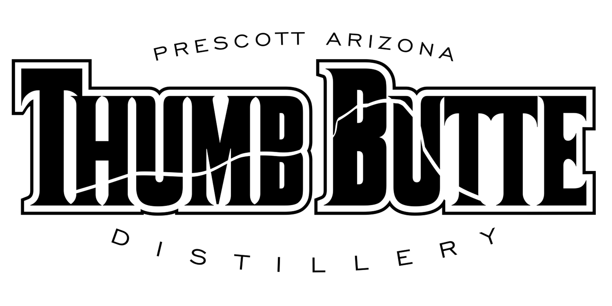 Arizona Whiskey, Vodka, Gin and Rum -Thumb Butte Distillery